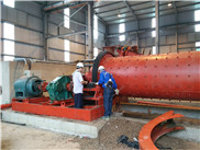 xinhai ball mill