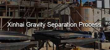 gravity-separation-process