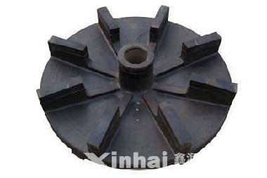 Impeller of Flotation Machine